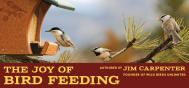 Joy of Birdfeeding Book